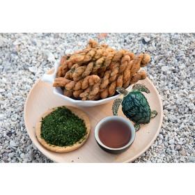 海苔芥末麻花捲-隨身包